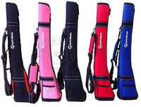 Promotion Golf ball bag gun bag golf club small glof bags