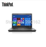 new arrival ThinkPad E455 20DEA005CD AMD Quad-Core A8-7100 APU (1.8-3.0GHz) Windows 8.1 14 inches 4GB 500G 720p HD  laptops dhl