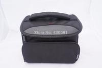 High Quality Nylon big size H3 DSLR camera bag case for Canon camera Free Shipping