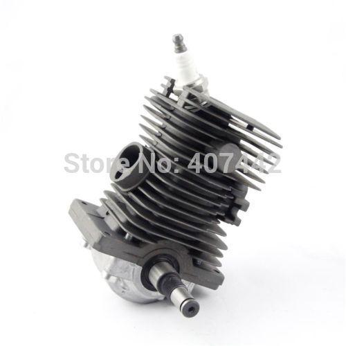 ENGINE 38MM CYLINDER PISTON CRANKSHAFT FOR MS180 018 CHAINSAW NEW(China (Mainland))