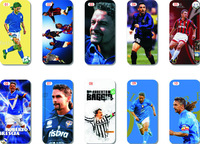 New 10pcs/ lots wholesale Baggio hard white case cover for iphone 4 4G 4S +free shipping