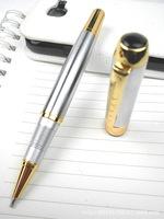 Genuine wholesale Zhenhao Zhenhao advanced 967 pen / iridium point pen / ball pen can be printed LOGO