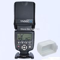 YONGNUO YN560 IV 2.4G Wireless Flash Speedlite for Canon 6D 7D 60D 70D 5D2 5D3 700D 650D,YN-560 IV for Nikon D750 D800 D610 D90