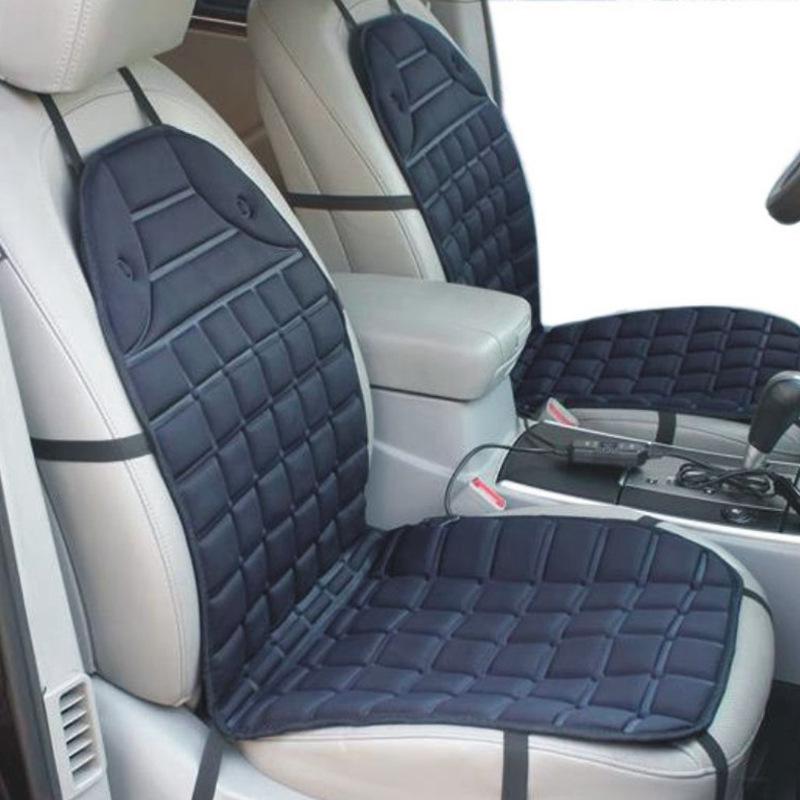 2015 Fashion Car Heated Cushion Electric Heating Pad