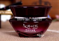 hot sale elastic anti-aging face cream 50g  face care whitening moisturizing face cream free shipping
