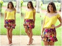 blusa renda e tule transparente women fashion blouse 2015 new blusas shirts free shipping