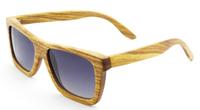 Retro Vintage Wood Sunglasses Women Brand Designer Polarized Sunglasses Men Bamboo Coating Glasses Oculos De Madeira Sol6009