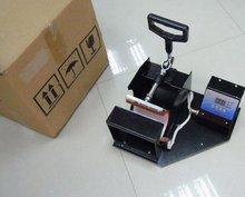 Mug photo printing heat press machine