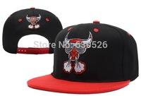 new summer Bulls baseball cap, Men's sports Bulls snapback hats 20 styles hip-hop cap  Winter warm sport Beanies Free Shipping