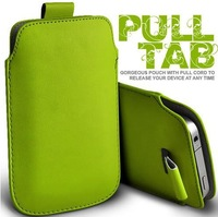 Free Shipping PU Leather phone bags cases 13 colors Pouch Case Bag samsung S5610 Utopia Primo Cell Phone Accessories