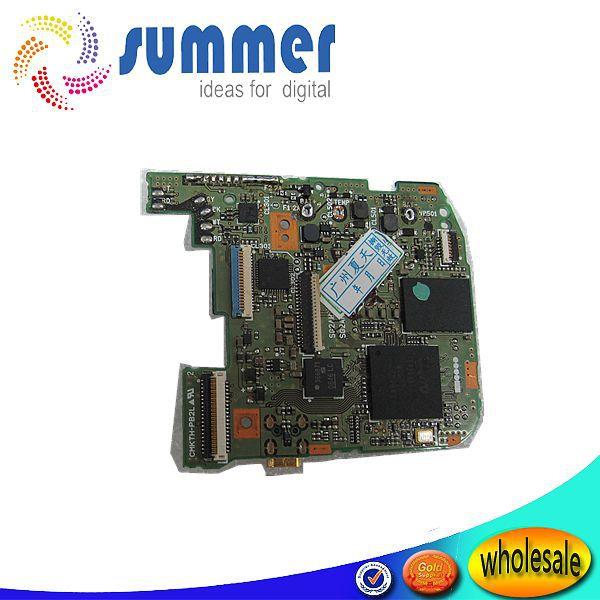 original motherboard for Fuji z33 fujifilm mainboard camera repair parts free shipping(China (Mainland))