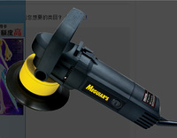 "High Quality MEGUIARS Dual Action Polisher With 220v 850w Speed 2500-6800 r/min Polishing 6"" Electric Power Tools by dhl or ems"