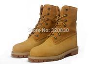 Cheap High Women Shoe Plus Fleece Boot Women Boots Tooling Outdoor Shoes