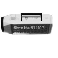 AC110V-220V  Rechargeable LED Flashlight  Portable Emergency Light Lamp +Retail package