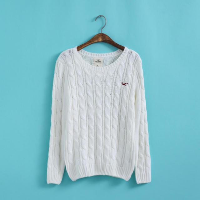Женский пуловер 2015 o /mujer ropa