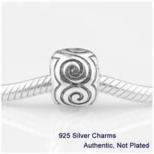 Fits Pandora Bracelet DIY Making Authentic 100 925 Sterling Silver Original Beads Brand Charm Women Jewelry