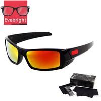 New Fashion Mens Sunglasses Brand Designer Batwolf UV400 Outdoor OKL Sports Sunglasses Gafas oculos With Original Box
