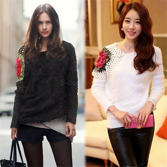 Зимние свитера женские 2015 с доставкой