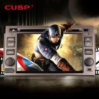 CS-HY026 Free camera 2 din car multimedia system HYUNDAI AZERA 2005-2011 WITH GPS,RDS ,TV,3G ,1080 P,MIRROR LINK .