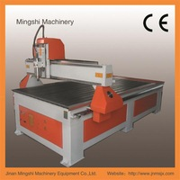 Jinan hot sale 1325 wood cnc carving mchine high precision