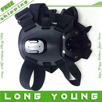 New arrivel Dog Chest Harness Strap mount for Gopro hero3  hero 3+  hero4 go pro 4 go pro 3+/3 hd camera