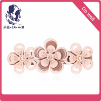 Good quality   women  hair pins  hair clips  with  crystal  free shipping
