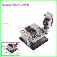 Original Pro'sKit FB-1688 Fiber Cleaver Portable Single Mode High Precision Fiber Cleaver optical fiber cleaver, Free Shipping