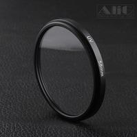 10PCS Camera Lens UV Protector Filter 58mm Fits for D7100 D300 AF-S 50mm f/1.8G, 1000D 600D EF-S 18-55mm f/3.5-5.6 IS STM Lens