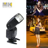 DBK DF-660 TTL Wireless Speedlight Speedlite Flash light for Canon 6D 60D 70D 5D2 5D3