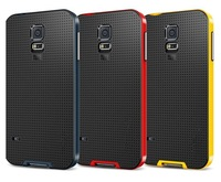 Bumblebee NEO Hybrid Cover Robot Case For Samsung Galaxy S5 i9600 Back Covers Broken proof
