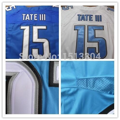 Golden Tate Shirt 15 Golden Tate Iii Jersey