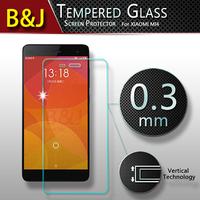 Hot Sale Original For Xiaomi 4 M4 Mi4 Mi4s Premium Tempered Glass Screen Protector Phone Film Good Quality