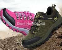 Hot! 2015 hiking shoes waterproof outdoor hiking shoes cross country running shoes sneakers Male Shoe JKIJ54+6899
