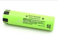 4PCS/lot  original 18650 3200mah 3.7V li-ion rechargebale battery /18650 battery for Panasonic Free Shipping