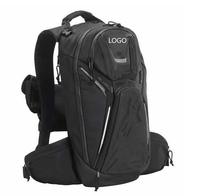 2014 new arrival motorcycle backpack Moto bag Waterproof shoulders reflective helmet bag racing package high quality laptops bag