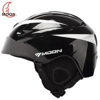 MOON ski helmet  skating protection helmet  outdoor Ski sports equipment