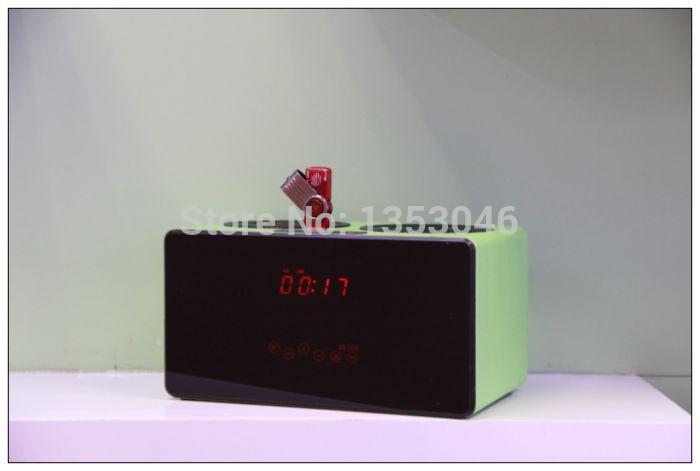Top Quality Brand Name KR7500 remote control NFC Bluetooth Speaker FM digital U disk & TF card(China (Mainland))
