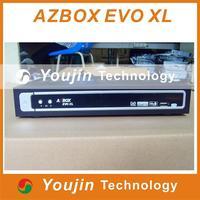 Digital Satellite Receiver Azbox EVO XL dvb-s satelltie receiver FTA dvb set top box for South America Market