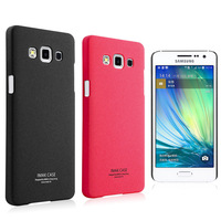 for Samsung Galaxy A5 A5000 Best fashion original imak brand back case phone cover Galaxy A5 Protective shell free screen film
