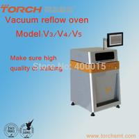 Compact Vacuum Reflow Oven V3/V4/V5