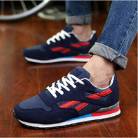 2015 new women sport shoes Sneakers men casual shoes breathable lovers walking running shoes free shipping