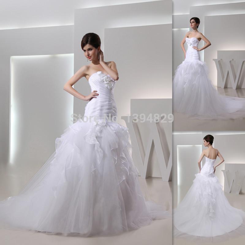 corset wedding dresses sweetheart vestido de casamento lace up