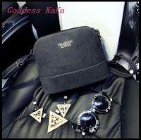 Women's messenger bags Genuine leather Matte Fashion Lady Shoulder bags Handbags purses all-match bagsfor women GG015