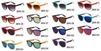 CAR2099 with case Fashion Sunglasses Women Men Brand Designer Sun glasses female Vintage Eyewear Oculos de sol Masculino gafas