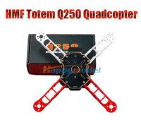 HMF Totem Q250 250mm 4-Axis Quadcopter Frame Kit CC3D Compatible