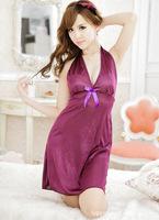 Manufacturers, wholesale sexy lingerie dress sexy temptation pajamas Pyjamas 1084