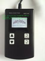 2014 Promotion  MST-168     12V car battery system tester