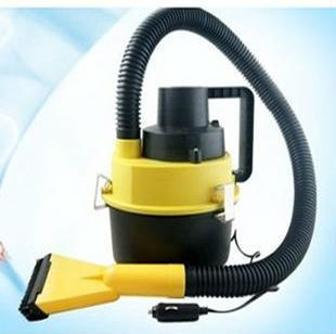 Free Shipping 2014 Hot Sale Mini Portable High Power Wet and Dry Car Vacuum Cleaner Car Vacuum Cleaner aspirador de po, CP1(China (Mainland))