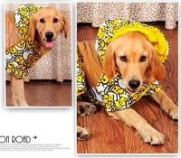 1pcs/lot Dog Clothing Pet Product Large Dog Clothes Winter Coat Big Dog Clothes Cotton Padded Jacket Snow Clothes