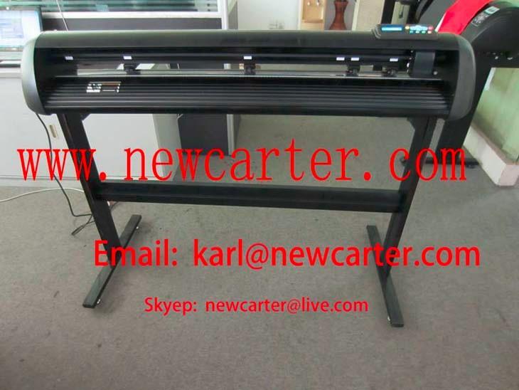 1200 Vinyl Cuttter With Stepper Motor Large Format Cutting Plotter With USB Vinyl Graphic Cutting Plotter Vinyl Letter Cutter(China (Mainland))